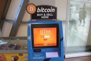 Opportunity For Existing Bitcoin ATMs