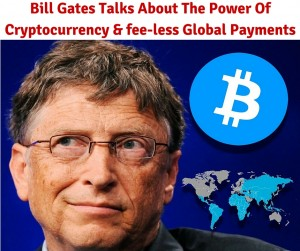 Bill gates forex trading