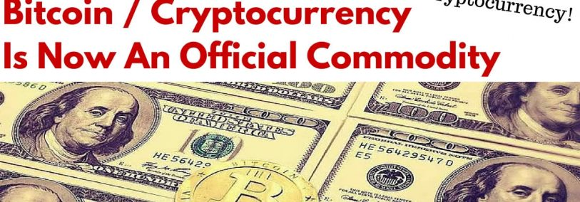 Buy Bitcoins US:  Bitcoin & Cryptocurrency Is Deemed An Official Commodity By US Trade Commission