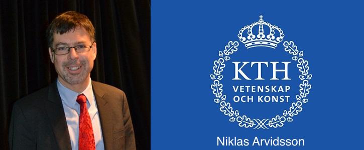 Niklas-Arvidsson