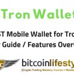 Tron Wallet Me User's Guide   Best TRX Wallet Tutorial / Review