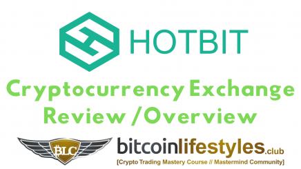 Hotbit Exchange Review / Cryptocurrency Exchange Overview